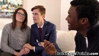 Gay black hunks group fucking xxx hardcore tight ass fuck party