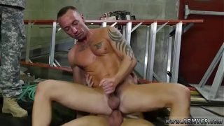 Gay horny military guys xxx and sex uncut navy Fight Club