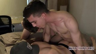 HOT Lads raw fuck blue eye 22 years old Spunk Sponge at 'Sex Crazed Party Flat'