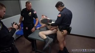 police boy solo and hot butch naked hairy cops gay xxx Two