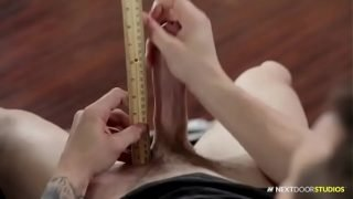 Size Matters Gay Porn —