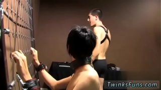 Thai male sex tourist tries gay fuck first time tight ass drilling